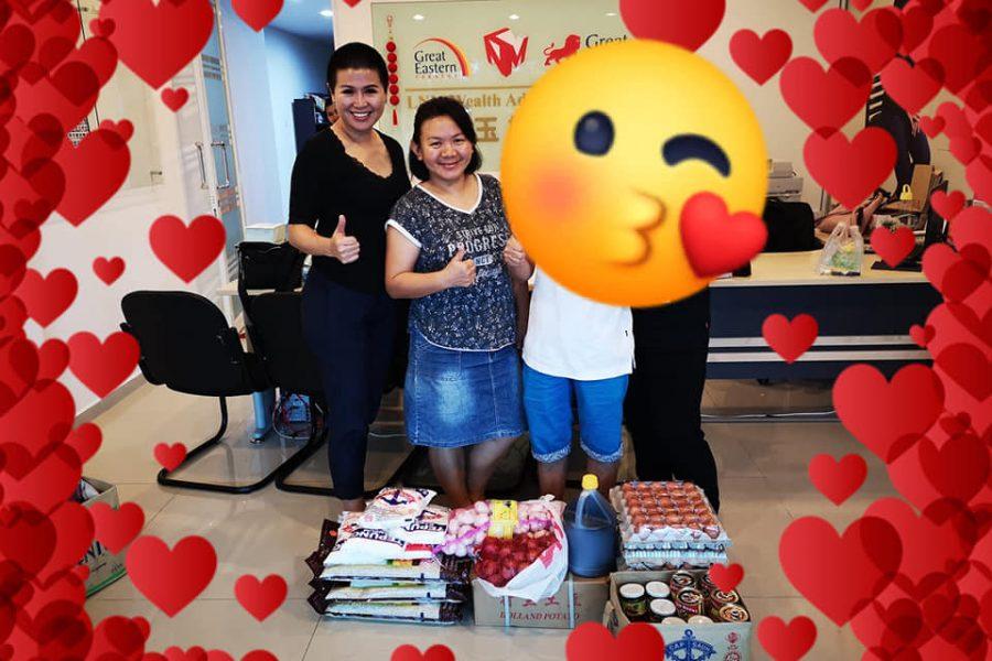 En Xin Charity