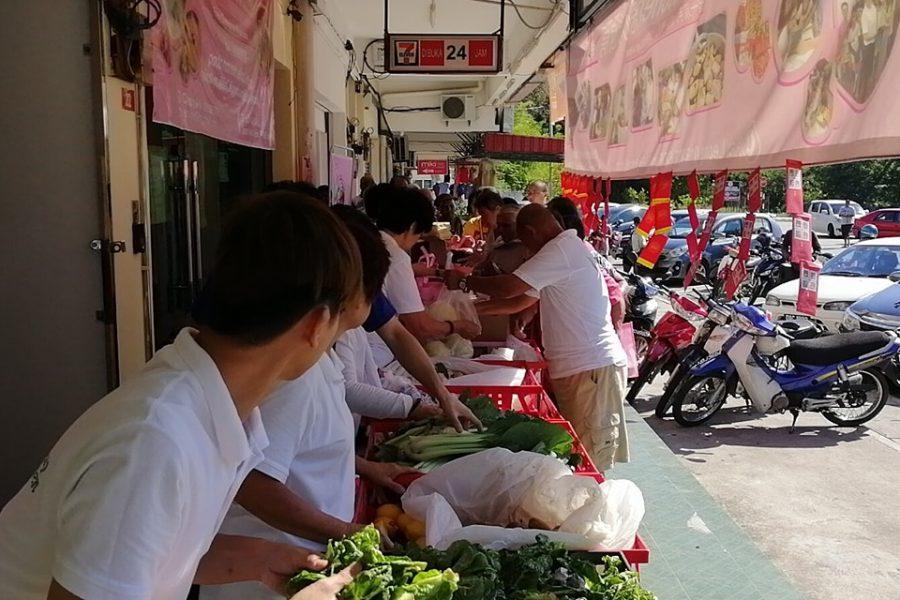 En Xin Soup Kitchen