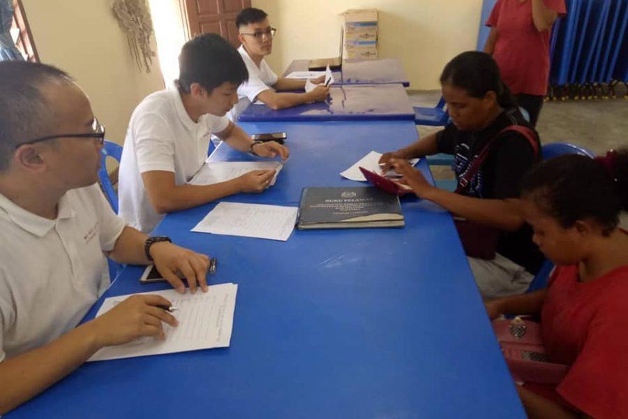 En Xin Education